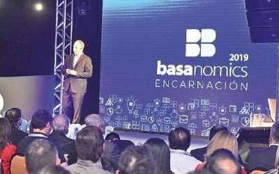 La 2ª edición de Basanomics 2019 se realizó en Encarnación