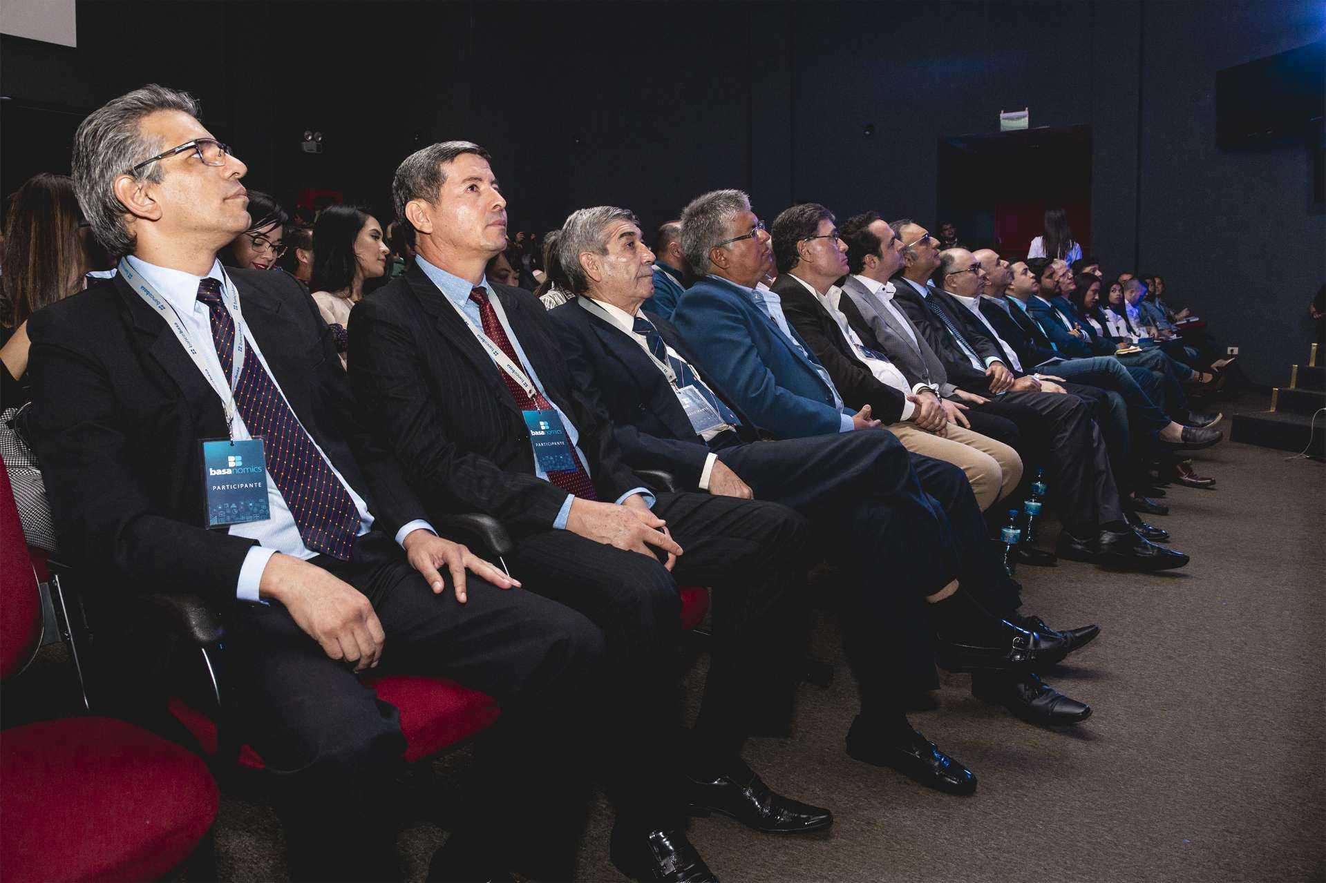 Basanomics Alto Paraná 2019