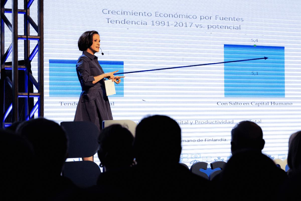 Basanomics Asunción Cambio de Clima 2018