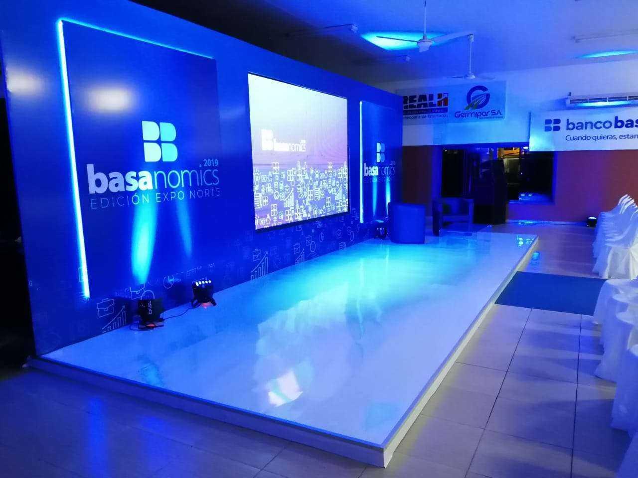 Basanomics-Expo Norte Concepción 1