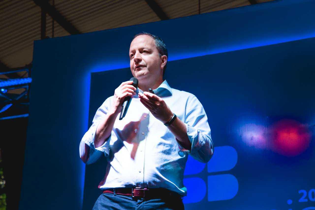 Basanomics expo Guairá  – 3