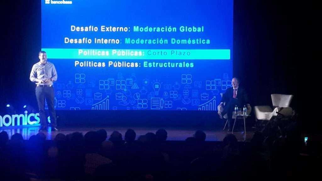 Análisis sobre perspectivas de la economía paraguaya